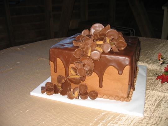 cakessusiechocolatepbutter
