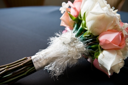 Bouquet Detail