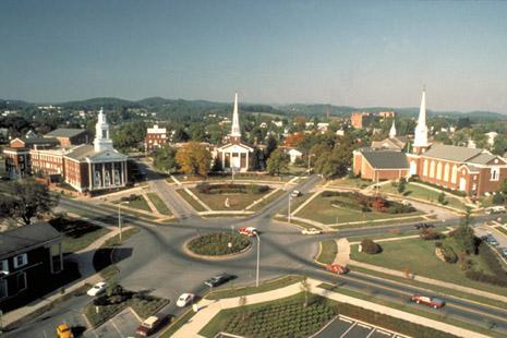 Church Circle
