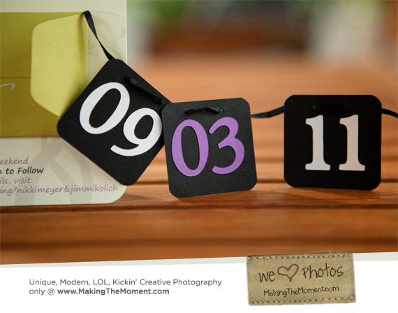 Creative SavetheDate Ideas – Diy Wedding Save the Date Ideas