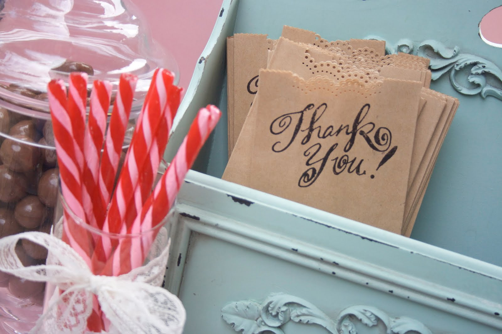 Paper Bag Wedding Favor Ideas : DIY Wedding Projects I Do Weddings