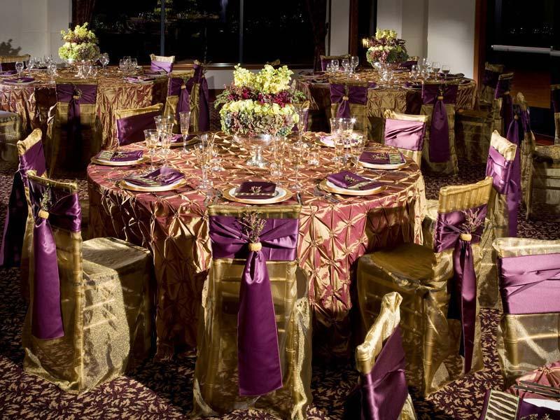 Wedding Linens I Do Weddings