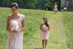 Bridesmaids Procession